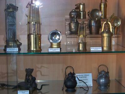 Heimat- und Industriemuseum