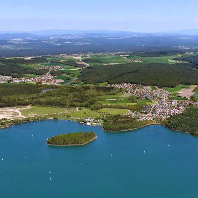 Minigolf Steinberger See