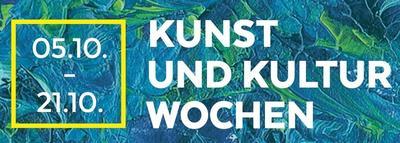 Wackersdorfer Kunst- und Kulturwochen 2018